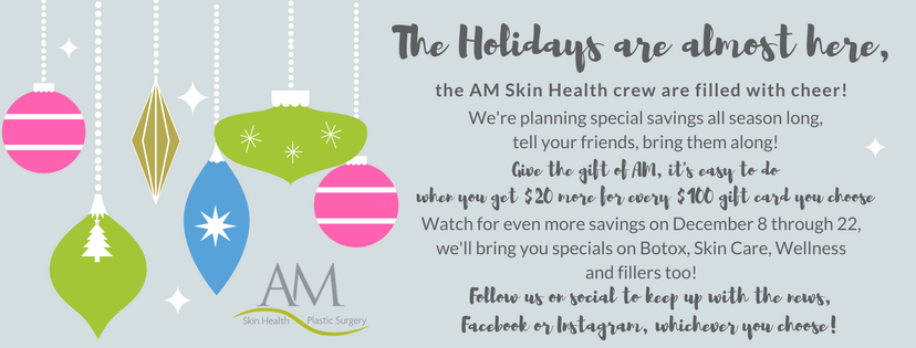 AM Skin Health - Angie Scott and Marlene Welch