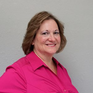 Susan Menard, CNP