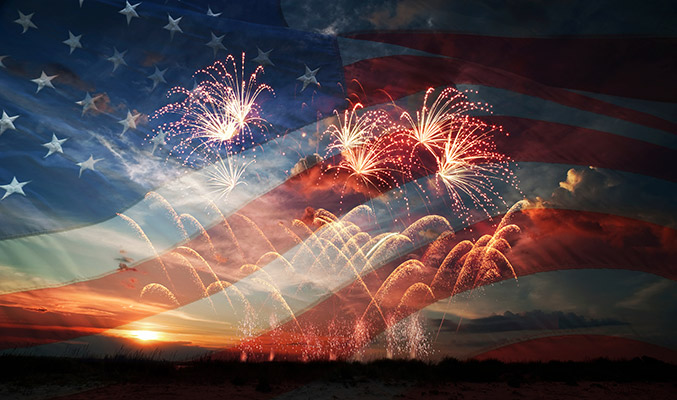 Happy 4th of July from AM