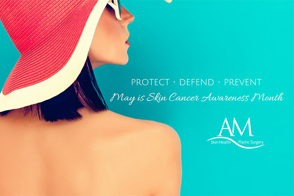 Protecting Against Skin Cancer with Topical Antioxidants and Sunscreen